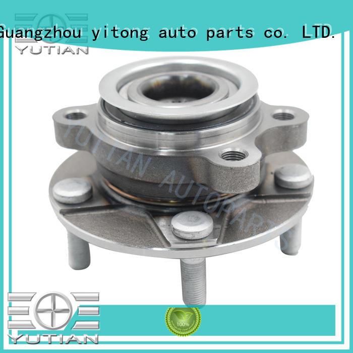 Yutian bearing wheel hub assembly manufacturer for sale