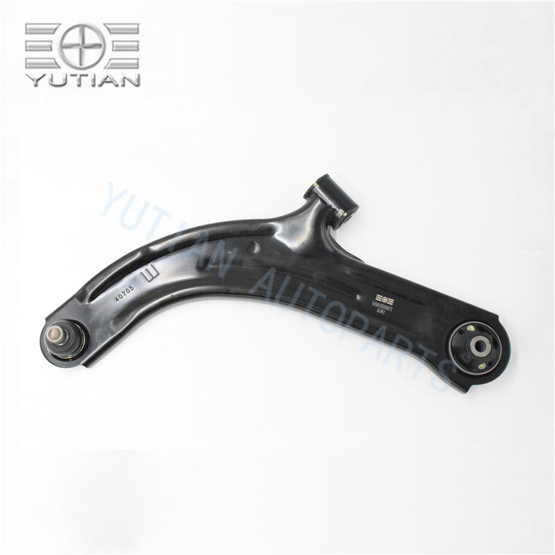 Suspension Japanese car part OEM 54501-ED50A front upper steel control arm