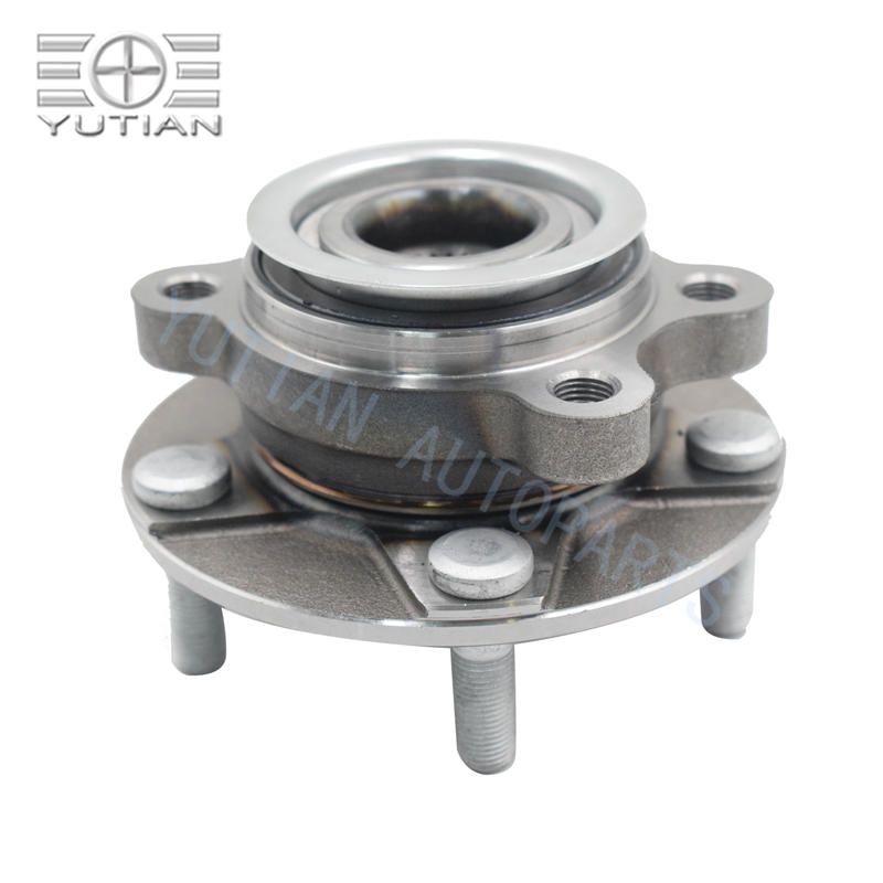 Wheel Hub Car Bearing Kit/ Wheel Hub Bearing/ OEM: 40202-JE20A for JUKE Front Axle