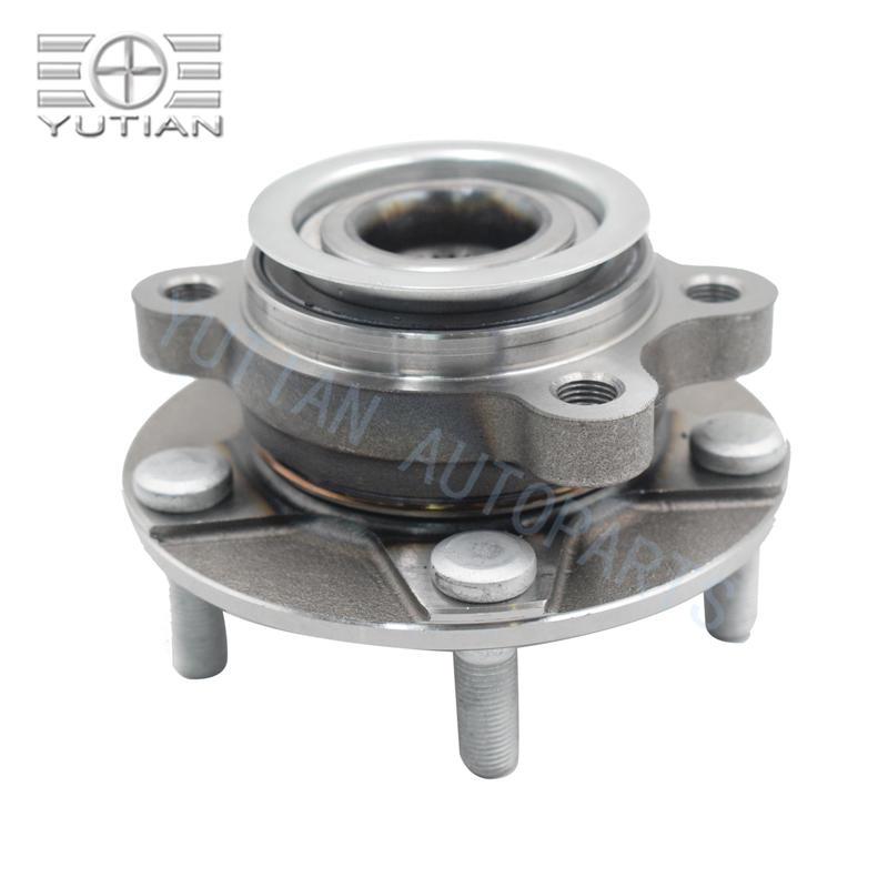 Wheel Hub Car Bearing Kit/ Wheel Hub Bearing/ OEM: 40202-JE20A for JUKE Front Axle