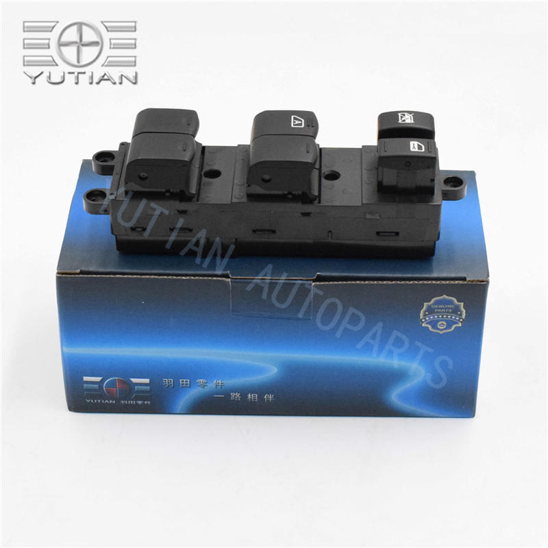New Front Left Window Master Control Switch OEM 25401-2DR0C For NISSAN TEANA 04-07