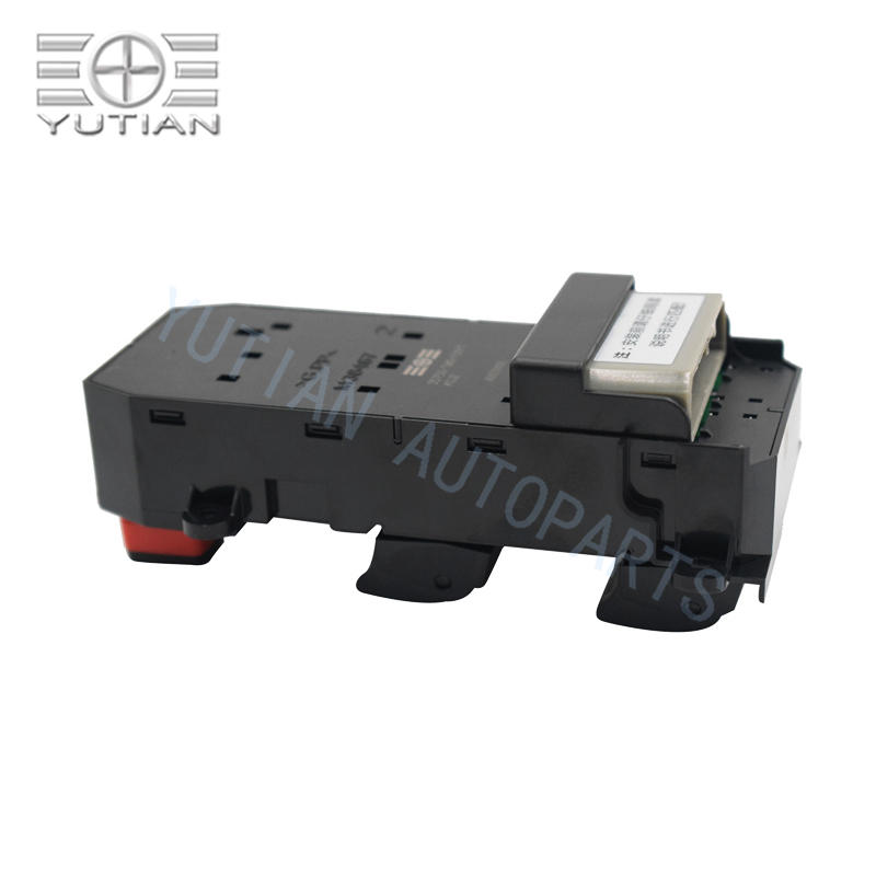 Window Front Left Switch for Honda OEM: 35750-TM0-F01