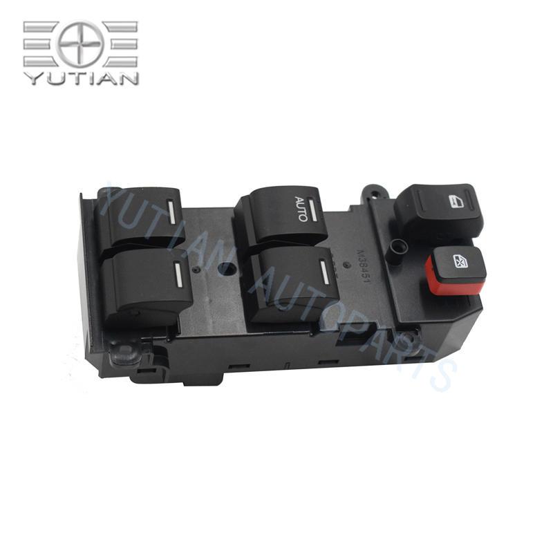 Electrical System - Car Window Lifting Switch Honda 35750-SWA-K01