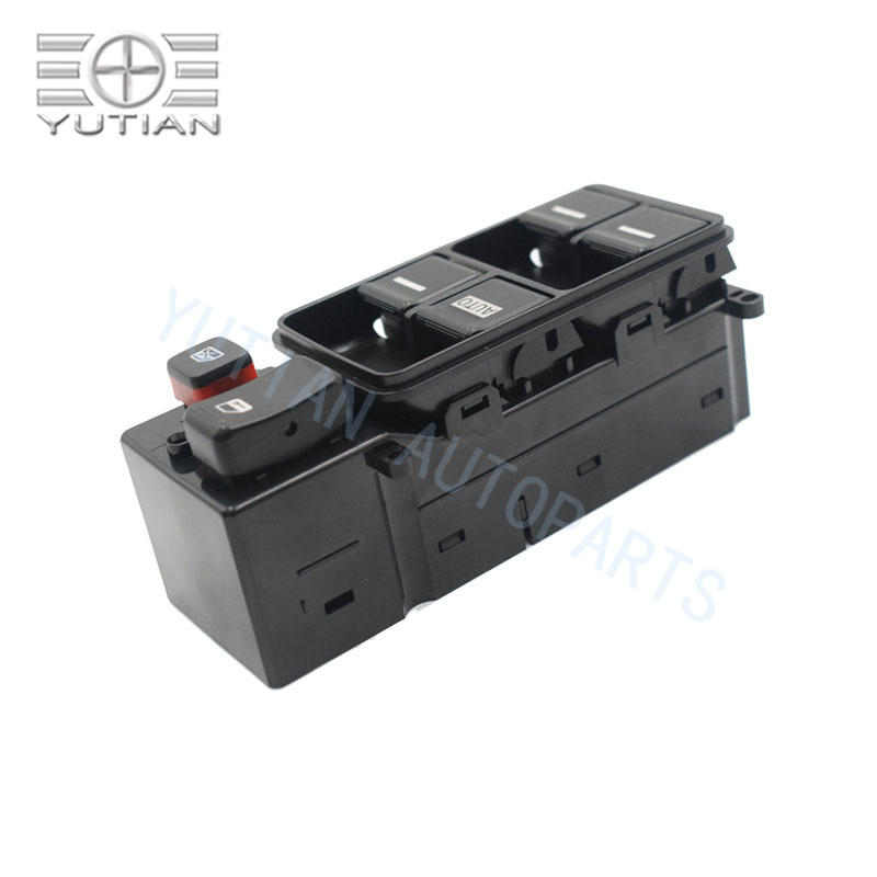 Auto Electric Power Window Switch New Front Left OEM: 35750-SDA-H12