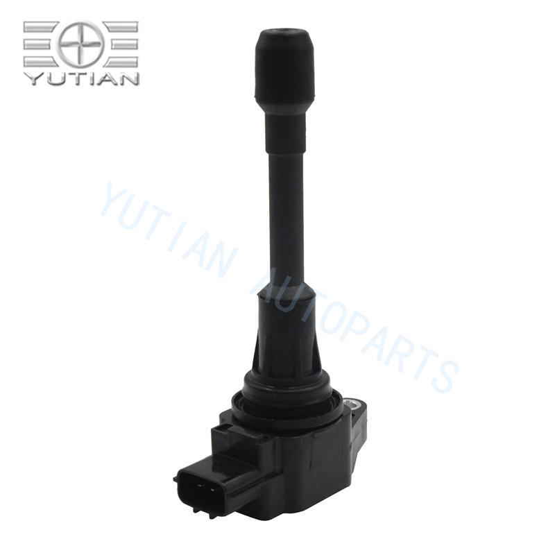 Ignition coil for Nissan OEM: 22448-1HM0A