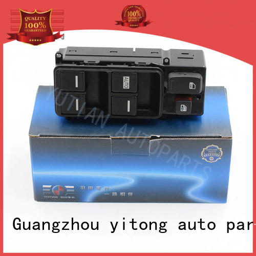 power window switch car toyota window switch manufacture