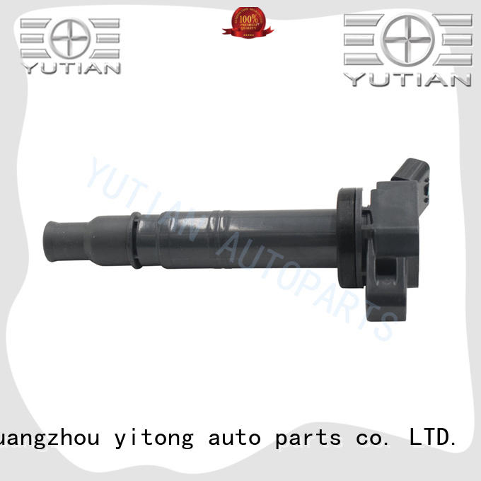 standardized best ignition coil brand toyota manufacturer for importer