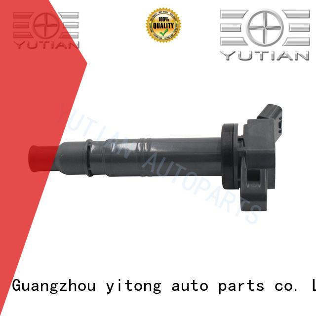 honda tiida teana Yutian Brand msd ignition coil