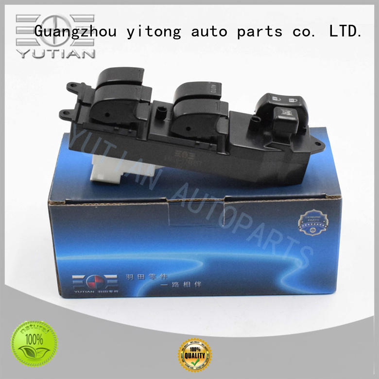 power window switch front electric window switch Yutian Warranty