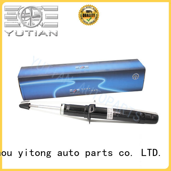 Yutian high quality air adjustable shock absorbers supplier for global market