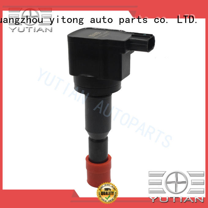 standardized 2009 toyota corolla ignition coil replacement manufacturer for global market