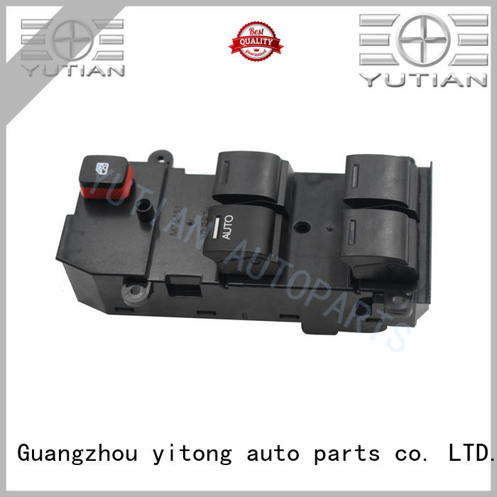 unbeatable price 2008 nissan altima window switch replacement supplier for wholesale