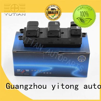 Yutian front window switch toyota car