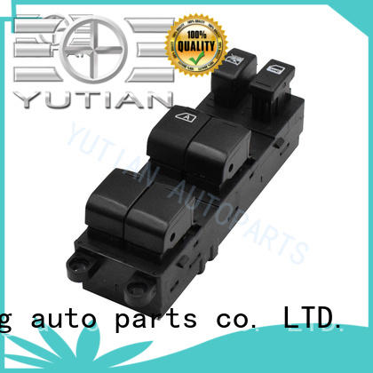 car power window switch supplier for distributor