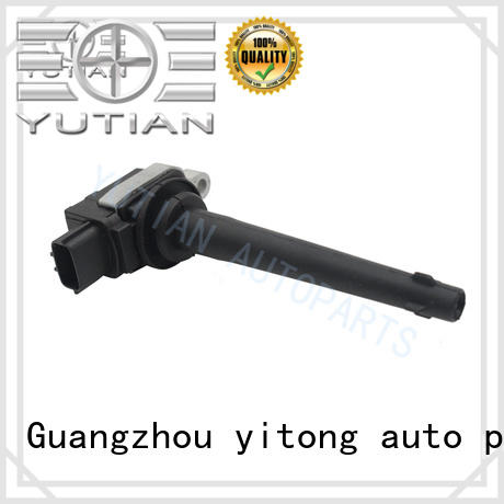 ignition coil 22448-ED800 for Tiida Qashqai Qashqai Tiida Livina 1.6L New Teana 2.0L