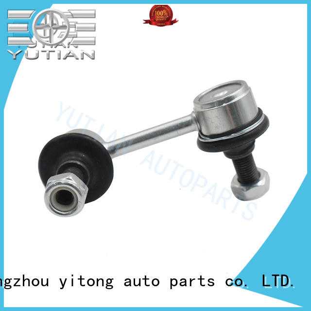 Yutian sway stabilizer link cost new products for global market