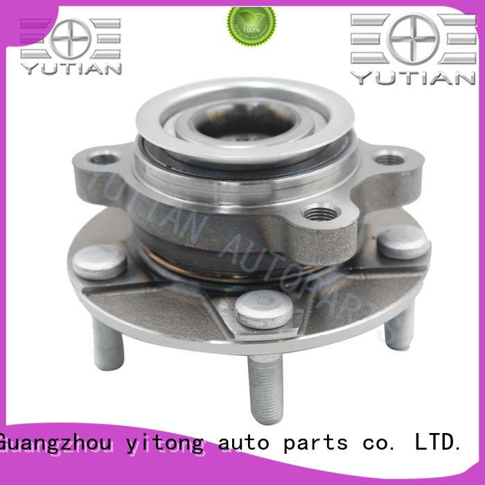 wheel car front hub supplier for sale Yutian
