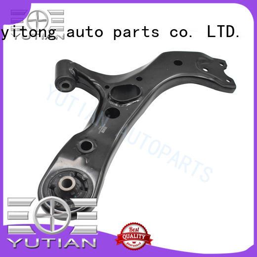 Yutian unreserved service nissan titan upper control arm cm5 for distributor