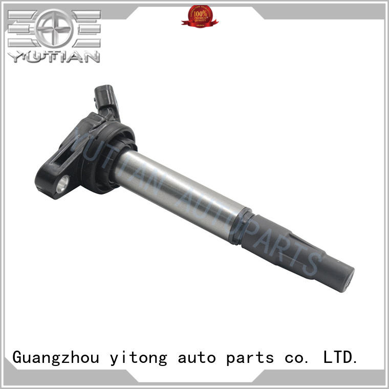 standardized car ignition coil 15 fast shipping for importer