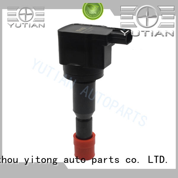 Yutian standardized ignition coil replacement fast shipping for global market