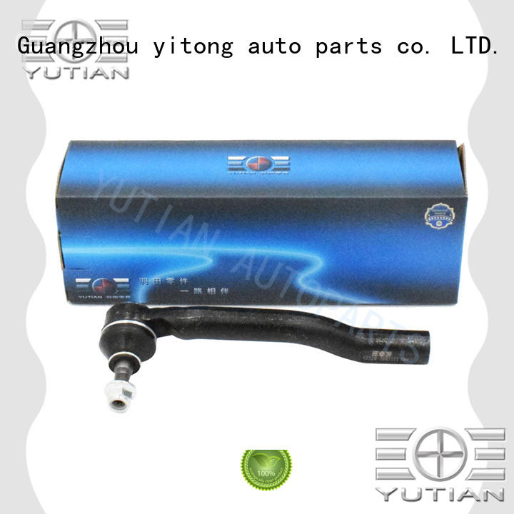Yutian accessories tie rod replacement for global market