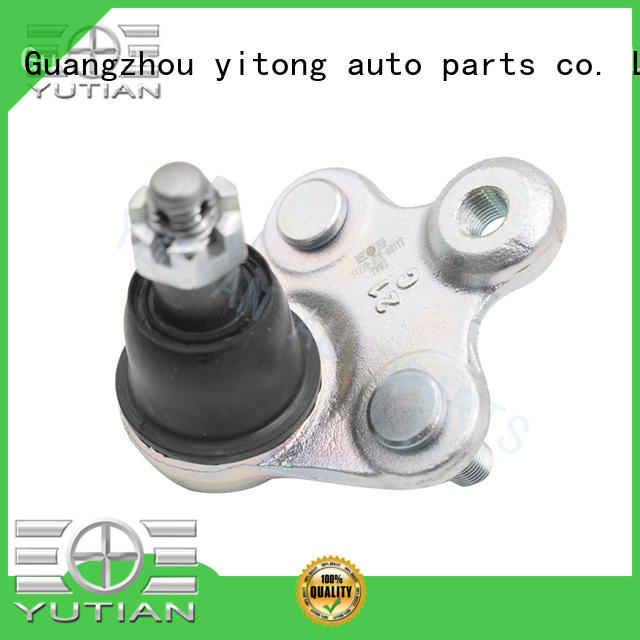 Yutian oem ball joint replacement cost wholesaler for wholesale
