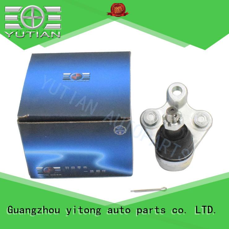 ball fr steering control arm ball joint Yutian Brand