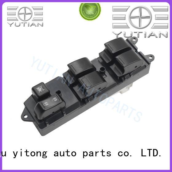 Yutian unbeatable price toyota corolla power window switch bulk purchase for wholesale