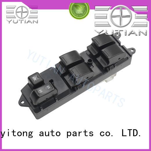 Yutian switch auto power window switch bulk purchase for wholesale