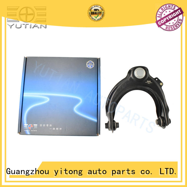 front tiida parts suspension arm Yutian