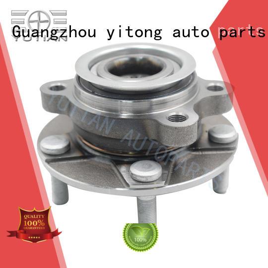 head oem fourwheel hub hub bearing Yutian Brand