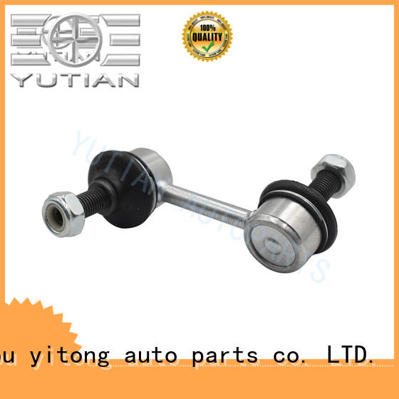 Yutian low cost stabilizer link cost oem for distributor