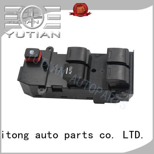 Window Front Left Switch for Honda OEM: 35750-TM0-F01