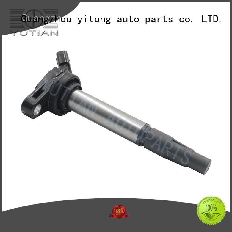 ignition coil price coil oem Yutian Brand company