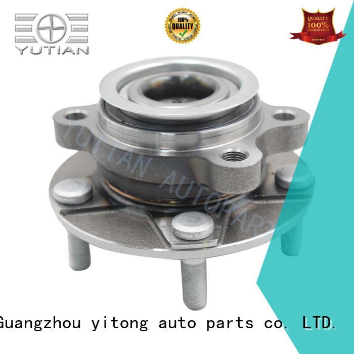 kit drive hub bearing Yutian manufacture