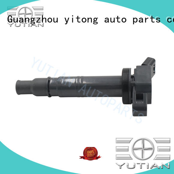 Yutian ignition ignition coil repair manufacturer for importer