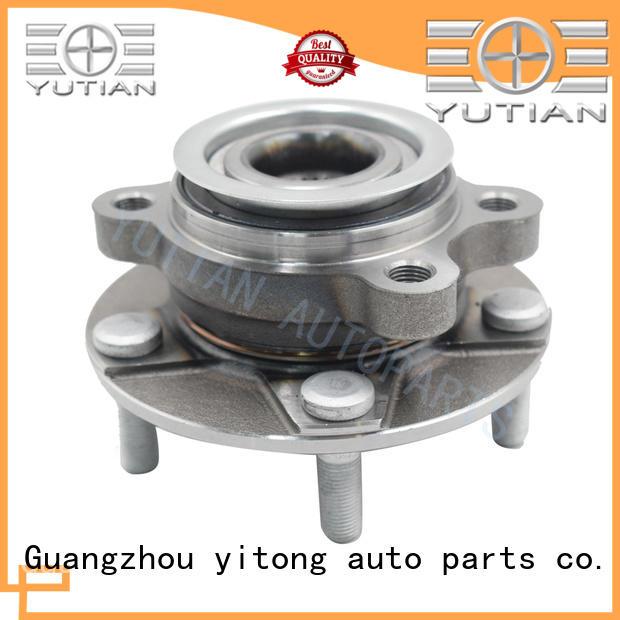 Yutian wheel car bearing hub bearing front