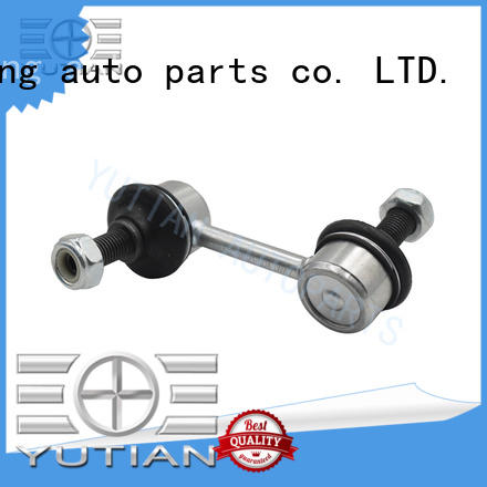 Yutian assy sway bar end link kit from China for global market