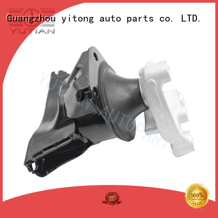 Hot rubber engine mount bracket cost bracket Yutian Brand