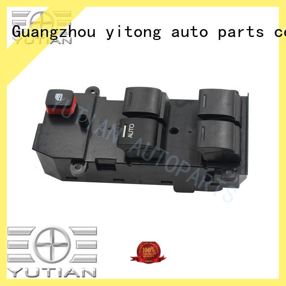 driver side power window switch master factory for sale