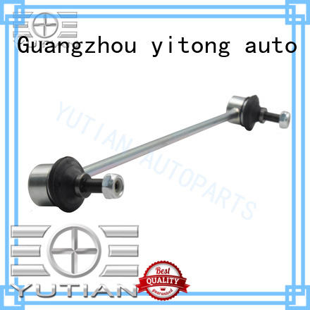 sway bar stabilizer front for importer Yutian