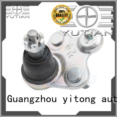 solid tie rods and ball joints wholesaler for wholesale Yutian