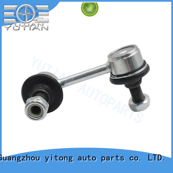 Yutian buy car sway bar links new products for global market