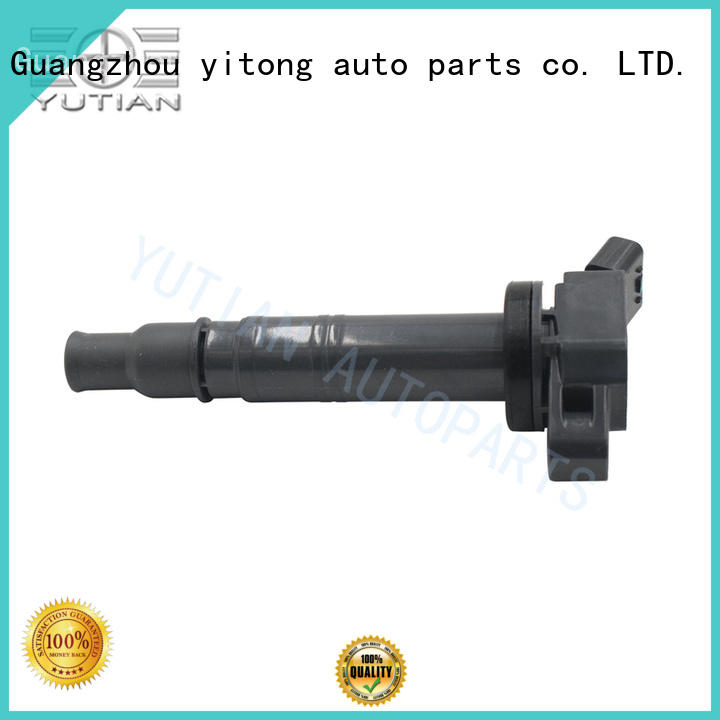 Yutian Brand ignition teana 15 msd ignition coil