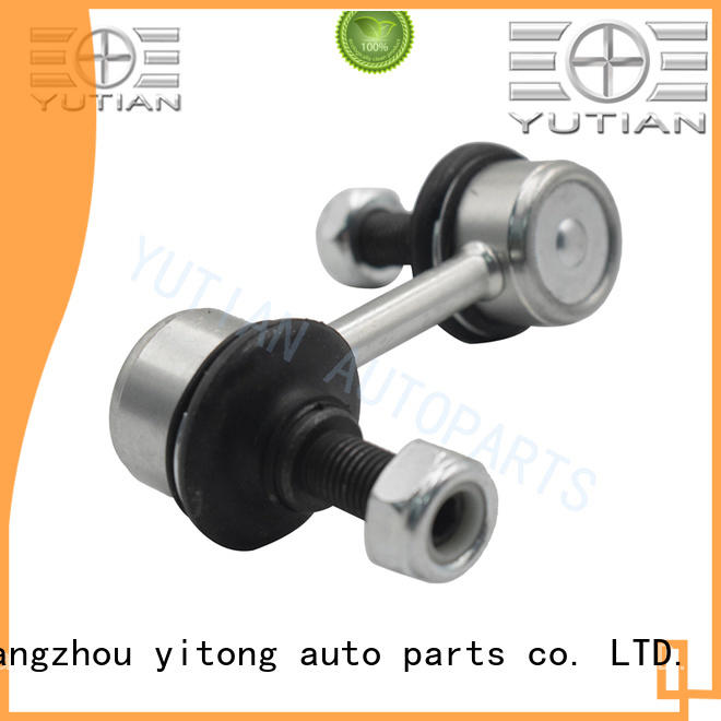 Yutian buy car stabilizer link overseas market for importer