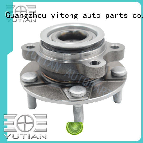 oem42200swnp01 auto parts hub axle for distributor Yutian