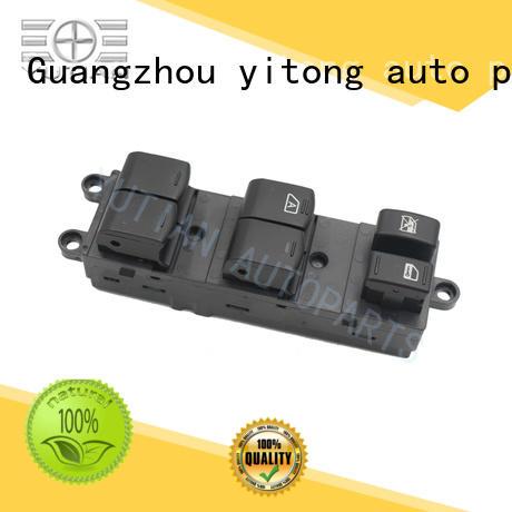 electric auto window switch regulator Yutian company