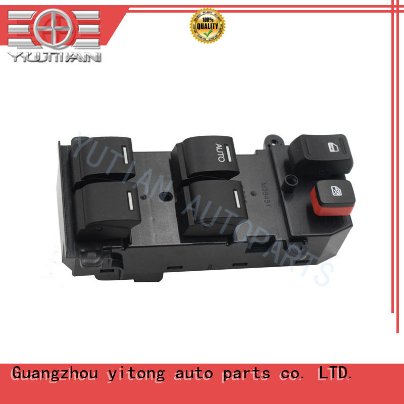 Yutian most popular window switch bulk purchase for sale