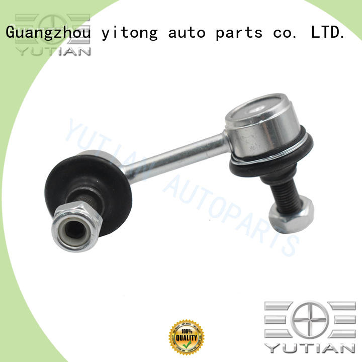sway bar link kit price stabilized for global market Yutian