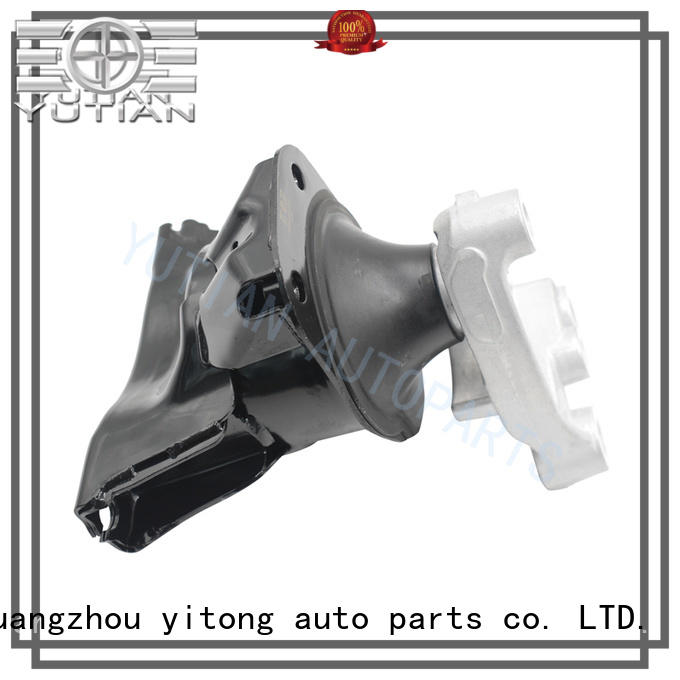 Yutian standardized motor support bracket acr50 for distributor